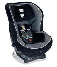 Britax Marathon 65 Convertible Car Seat