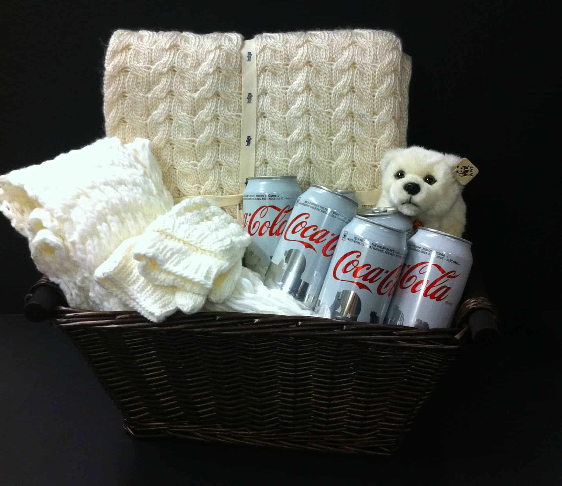 Coca-Cola Holiday Prize Pack‏ Giveaway