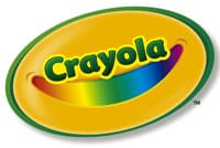 crayola gifting ideas my organized chaos