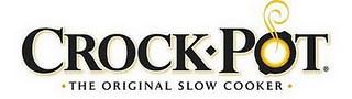Crock-Pot Slow Cooker, Designer Series Programmable