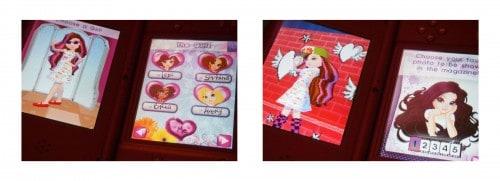 Moxie Girlz Nintendo DS Game Review