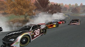 NASCAR Unleashed for Wii