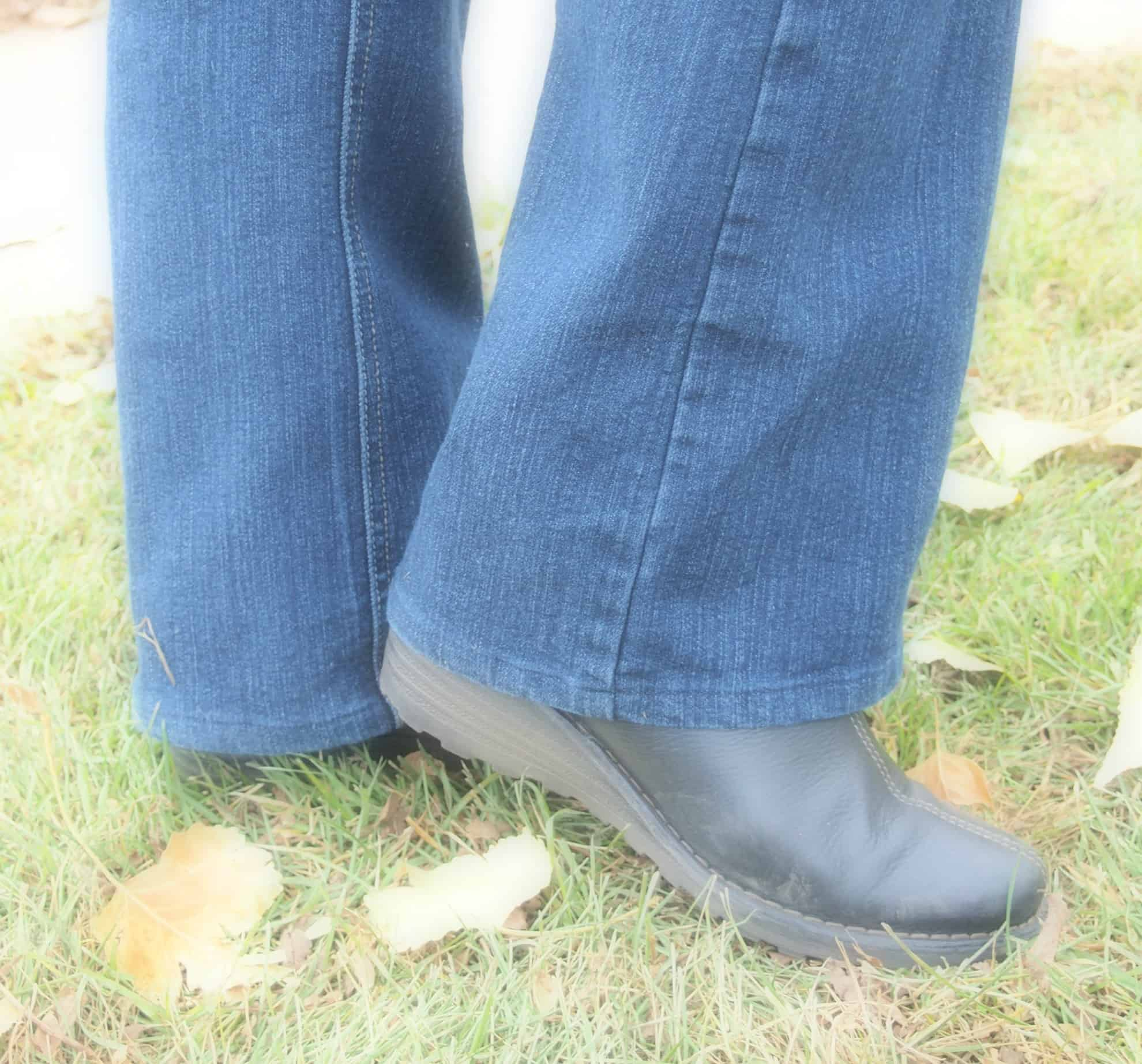 ECCO, Boots for Fall and Winter