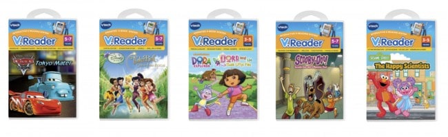free v reader games