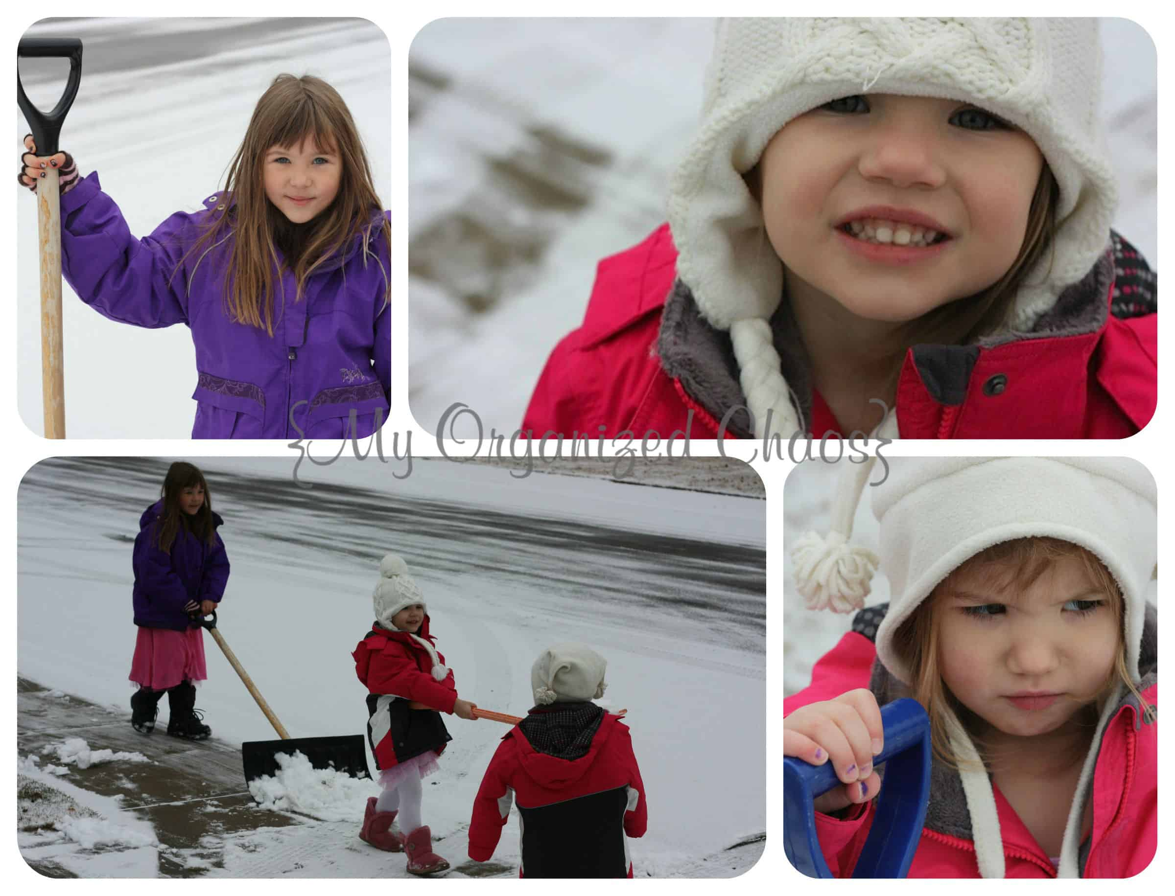 Winter Wonderland {Wordless Wednesday with Linky}