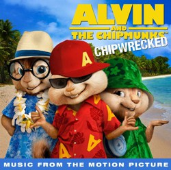 Alvin & The Chipmunks Chipwrecked