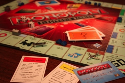 Monopoly Electronic Banking Edition