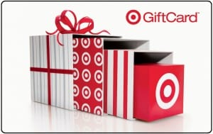 $500 Target Gift Card Giveaway ~ US & Can