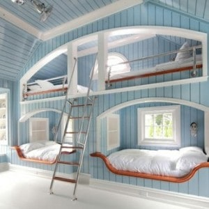 Drool Worthy: Ultimate Bunk Bed Ideas