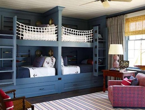 Ultimate Bunk Bed Ideas My Organized Chaos
