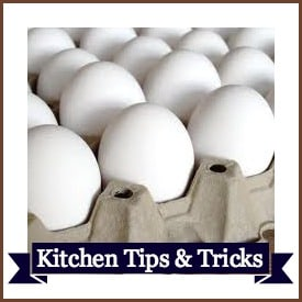 kitchen tips and tricks my organized chaos