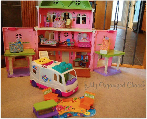 Loving Family Beach Vacation Mobile Home My Organized Chaos