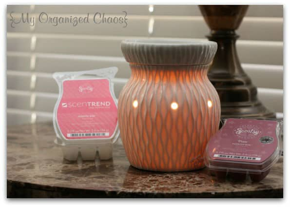 Scentsy in the Home