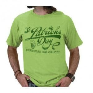 Funny St. Patricks Day Shirts