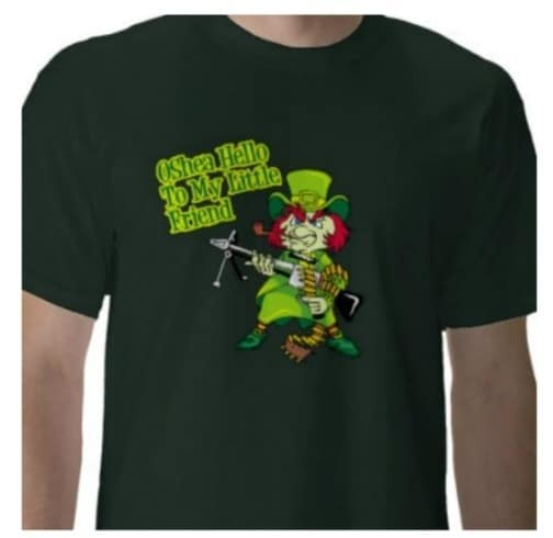 funny st. particks day tshirts
