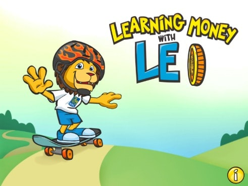 Learning Money With Leo and RBC