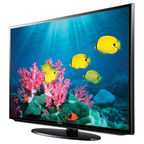 Samsung 40″ HDTV Giveaway Thanks to Shop.ca {arv $849.99}