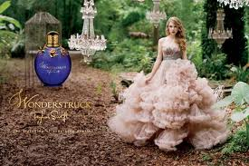 Wonderstruck Perfume by Taylor Swift