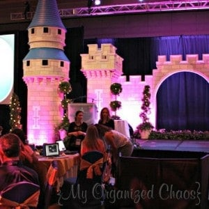 Disney Social Media Moms Celebration {18 Summers}