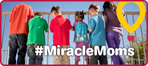 Miracle Mom: Do You Know This Child?