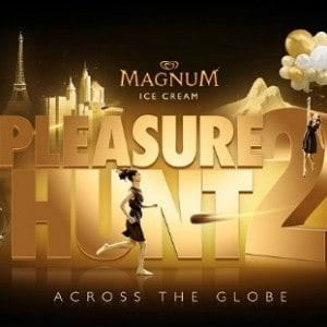 Travel the Globe in Magnum Pleasure Hunt 2 ~ Free Online Games