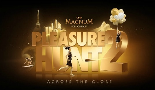 Travel the Globe in Magnum Pleasure Hunt 2 ~ Free Online Games