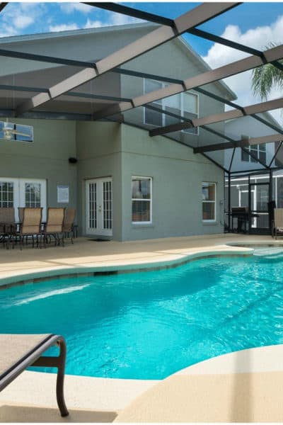 All Star Vacation Homes Kissimmee Florida