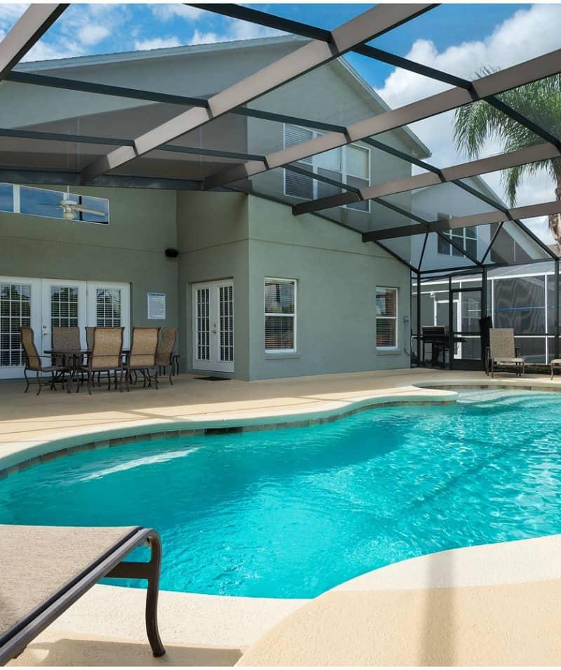 All Star Vacation Homes Kissimmee Florida