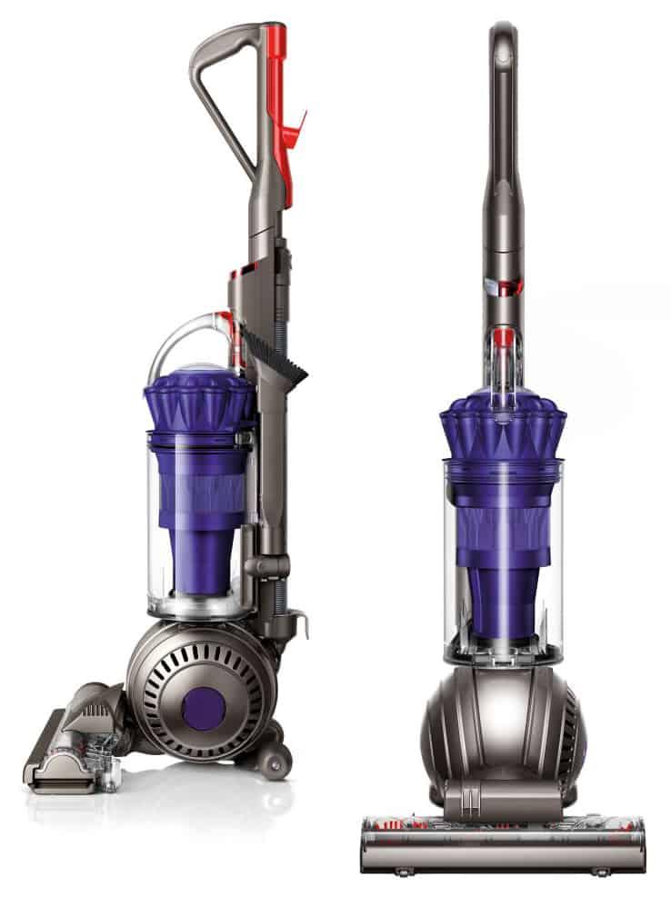 Dyson Dc43 Animal Upright Vacuum My Organized Chaos
