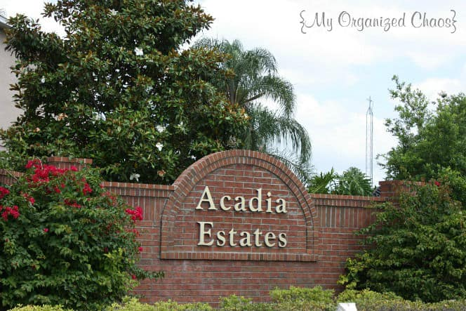 All Star Vacation Homes ~ Acadia Estates in Kissimmee Florida