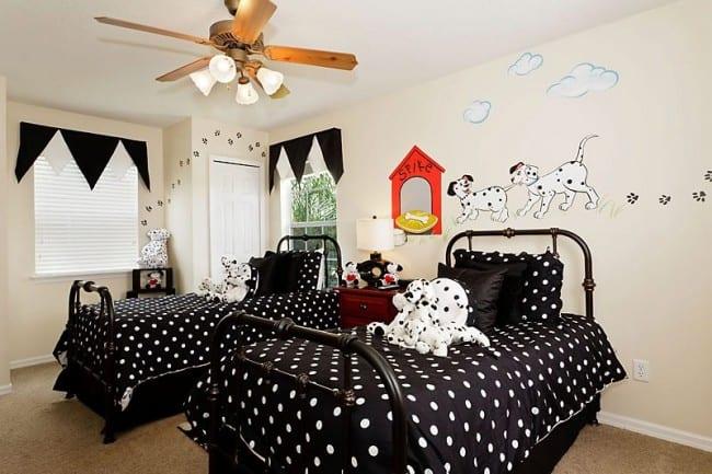 Disney Kids Bedroom Ideas My Organized Chaos