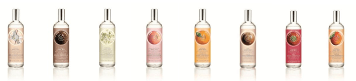 Stay Fresh and Moisturized this Summer with The Body Shop