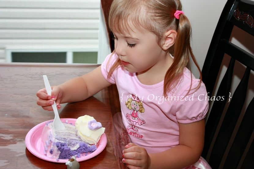 Hello Kitty Birthday Cakes