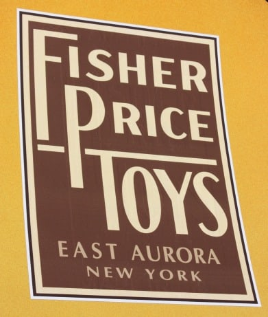 Facts About Fisher-Price