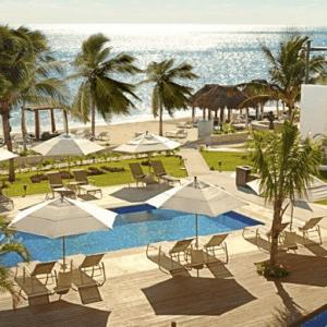 Azul Beach Hotel Hosting Fisher-Price Brand Ambassadors