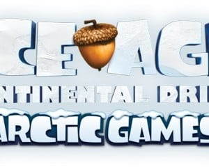 Ice Age Continental Drift ~ Arctic Games