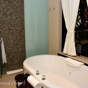 Family Swim-Up Suites: Azul Beach Hotel by Karisma