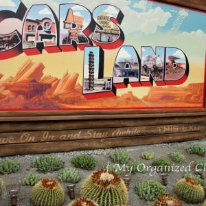 Disneyland Without Kids!