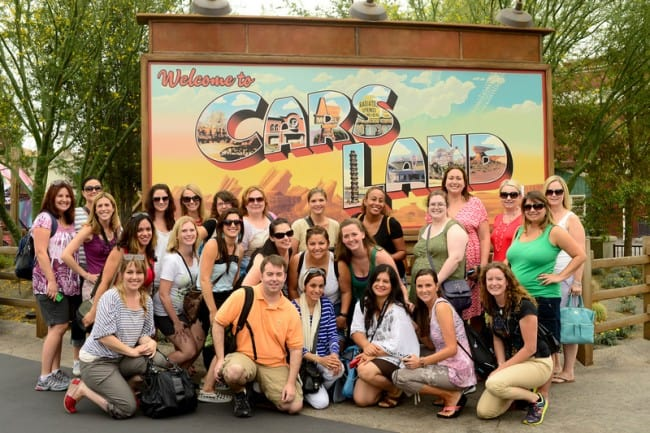 Carsland Review My Organized Chaos