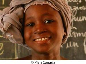 Better Education for Life {NIVEA & Plan Canada Partnership}