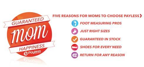 Moms Advantage Program Payless