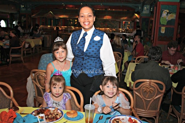 disney wonder cast members