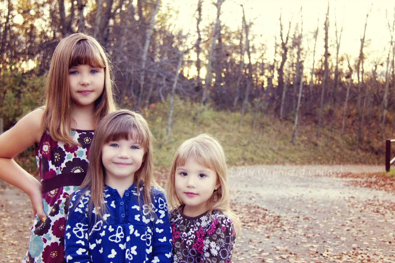 Autumn {My Chaos aka My Kids}