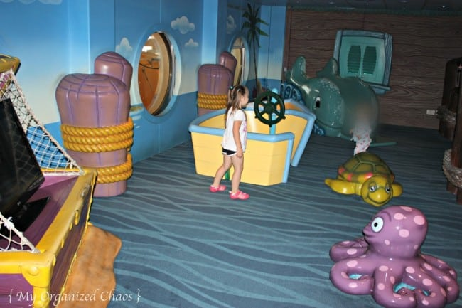 kids club disney wonder cruise