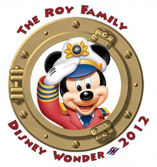 Disney Wonder Review My Organized Chaos