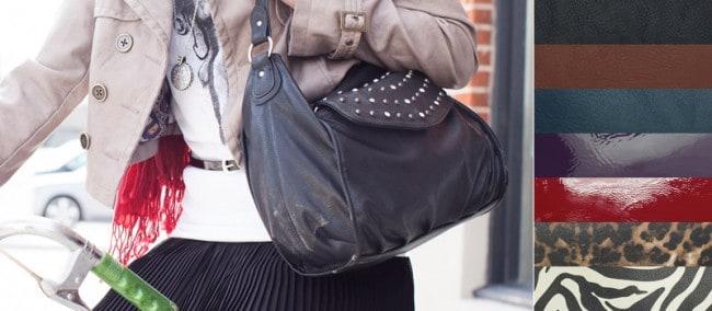 Lily Hobo Bag