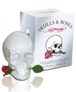 Ed Hardy Skulls and Roses Fragrance For Women