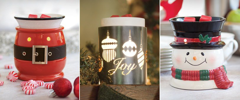 Scentsy for the Home