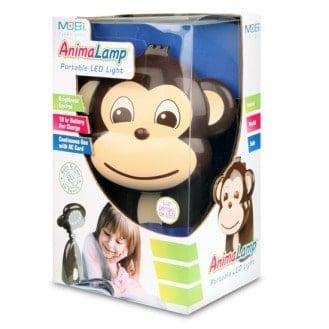 Nightlights for Kids, AnimaLamps