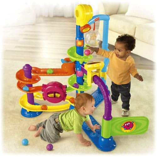Beat Induction, Fisher-Price Toys